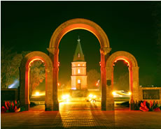 mogilev1 Экскурсия в Могилёв, город, овеянный легендами с богатой историей и героическим прошлым.