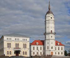 mogilev3 Экскурсия в Могилёв, город, овеянный легендами с богатой историей и героическим прошлым.