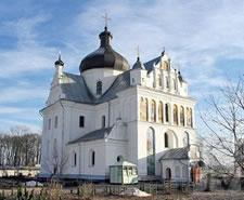 mogilev4 Экскурсия в Могилёв, город, овеянный легендами с богатой историей и героическим прошлым.