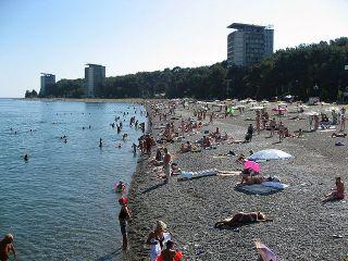Отдых в грузии на новый год 2019 цены